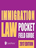 This latest edition of the Immigration Law Pocket Field Guide from LexisNexis is an essential item in the pocket of any law enforcement professional who deals with immigration law on a regular basis. Sized to fit easily into the shirt, shoulder, or h...