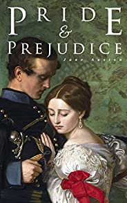 Pride & Prejudice (English Edit