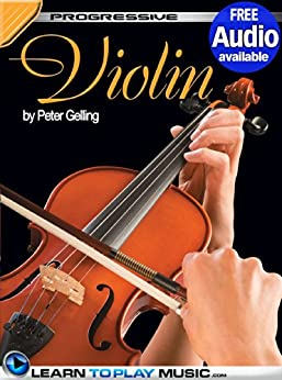 Teach Yourself VIOLIN A Tune A Day Book 2