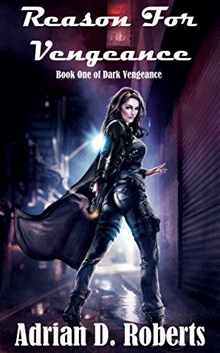 Point For Vengeance (Dark Vengeance Book 1)