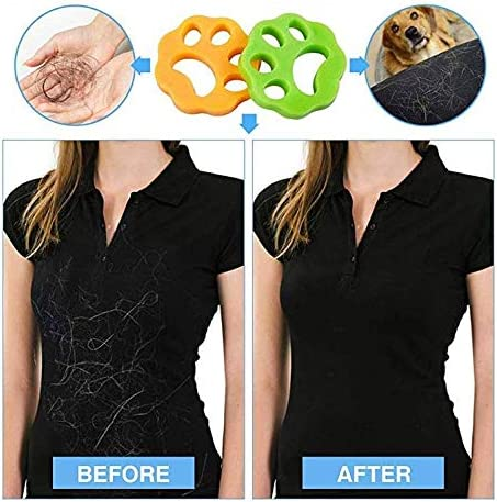 Removedor de pelo de mascotas para lavandería - WENTS Lavadora de ...
