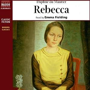 Rebecca Audiobook