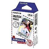 Fujifilm Instax  Mini Film, Airmail