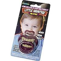 Pequeño muñeco de vampiro