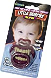 Billy Bob Teeth 197571 Little Vampire Infant-Toddler Pacifier