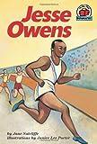 Jesse Owens, Jane Sutcliffe, 1575054876