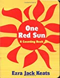 One Red Sun, Ezra Jack Keats, 0670884782
