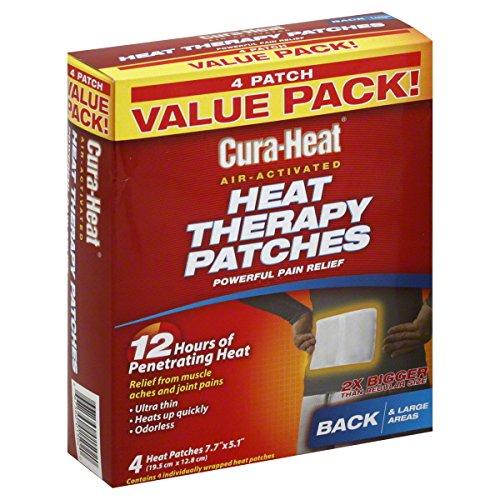 heat therapy patches - 8