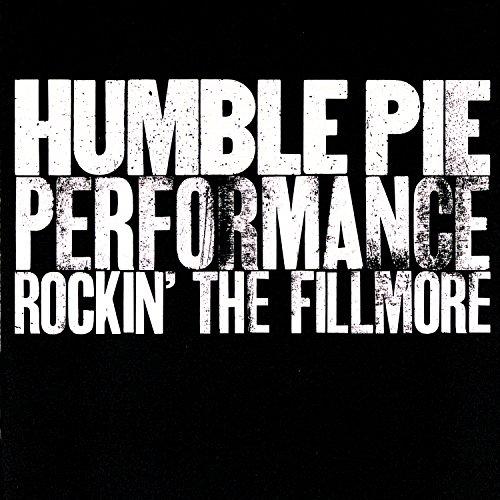 Performance: Rockin' The Filmore