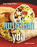 Nutrition and You Plus MasteringNutrition with MyDietAnalysis with Pearson EText--Access Card Package 4th Edition