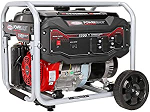 Simpson Cleaning SPG5568 Portable Gas Generator