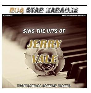 Karaoke - Jerry Vale