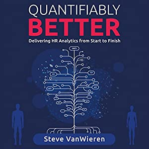 Quantifiably Better Audiobook