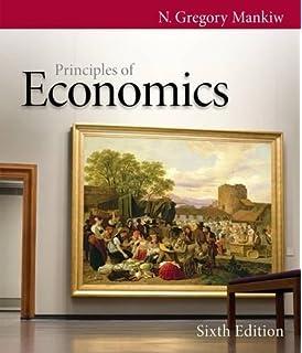 Principles of economics 9780324589979 economics books amazon principles of economics mankiws principles of economics fandeluxe Images