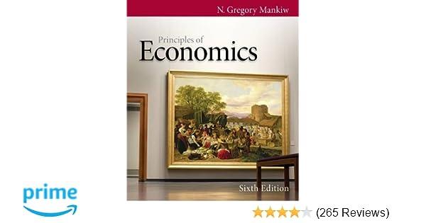 Principles of economics mankiws principles of economics principles of economics mankiws principles of economics 9780538453059 economics books amazon fandeluxe Gallery