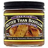 Better Than Bouillon, Roasted Garlic Base, 3.5 oz.
