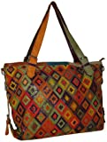 """Amerileather """"Bailey"""" Tote Bag (#1756-9), Bags Central"""