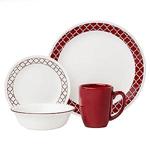 Corelle Dinnerware Set 51VaUYHP4jL