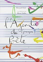 Agenda Du (Presque) Po'te(l') (French Edition)