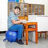 Balance Ball Chairs for Kids: LakiKid Flexible