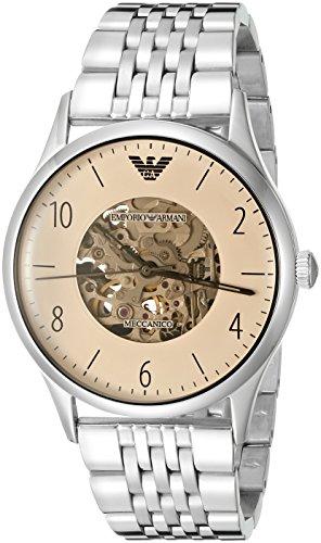 Emporio Armani Men's AR1922 Dress Silver Watch