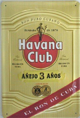 (Havana Club Rum