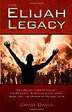 The Elijah Legacy, David Davis, 0882709208