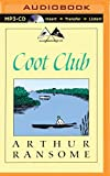 Coot Club (Swallows and Amazons Series)