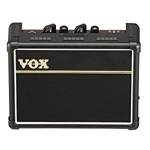 VOX E-Gitarrencombo, AC2 Rhythm, 2×3″, 2W, Rhythmus