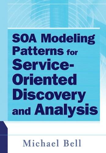 Download SOA Modeling Patterns for Service Oriented Discovery and Analysis Pdf