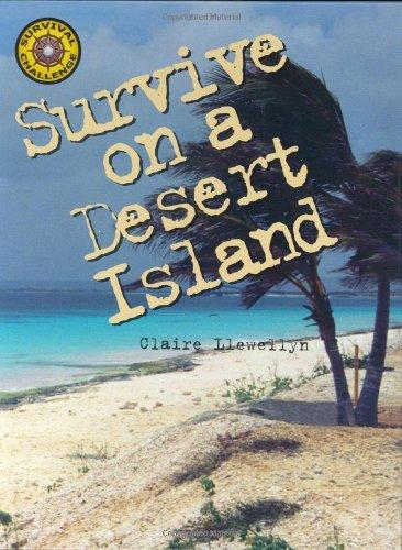Survive on a Desert Island (Survival Challenge) pdf