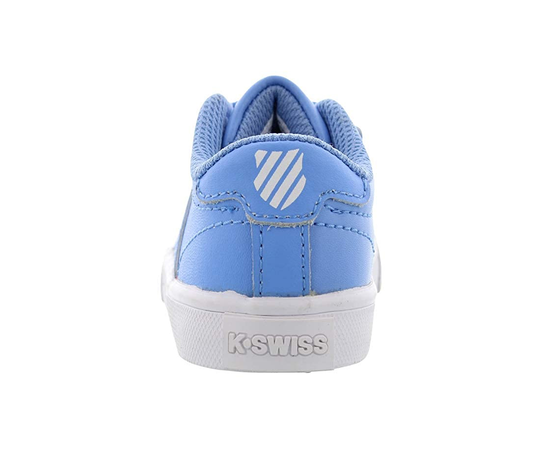 K-Swiss Classic Vn Casual Infants Shoes Size