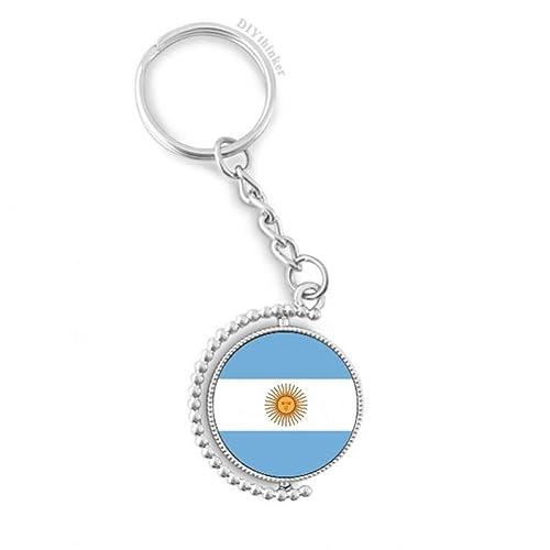 DIYthinker Argentina Bandera Nacional América del Sur País ...