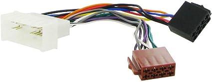 Amazon.com: Wiring Lead Harness Adapter for Hyundai Tucson 2005 ... hyundai santa fe wiring diagrams free Amazon.com