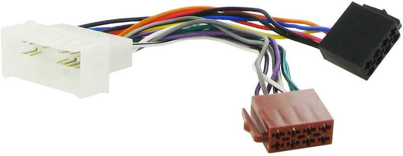 Amazon.com: Wiring Lead Harness Adapter for Hyundai Elantra ... on 2005 chrysler 300 wiring harness, 2005 chrysler crossfire wiring harness, 2001 dodge dakota wiring harness, 2010 jeep wrangler wiring harness, 2005 ford f250 wiring harness, 2006 dodge dakota wiring harness, 2005 chevy equinox wiring harness, 1996 dodge dakota wiring harness, 2003 hyundai elantra wiring harness, 2005 chevy impala wiring harness, 2008 hyundai santa fe wiring harness,