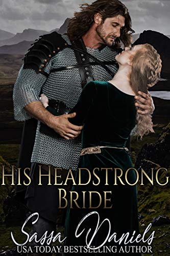Pdf Romance His Headstrong Bride