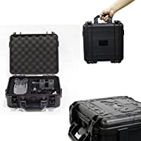 Rucan Carrying Case for DJI Mavic Pro Drone, Waterproof Weatherproof Hard Carrying Case Military Spec
