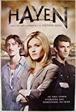 Haven Promotional Television Series Poster Brown 12 x 18 inches