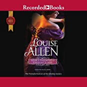 Vicar's Daughter to Viscount's Lady: The Transformation of the Shelly Sisters, Book 2 | Louise Allen