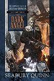 #7: 3: The Dark Angel: The Complete Tales of Jules de Grandin, Volume Three