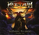Nothing to Undo: Chapter Six by Metalium (2007-02-05)