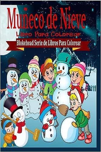 ❤ Libros de computadora descargados gratis Muneco de Nieve Libro ...
