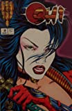 Shi: The Way of the Warrior #2 (June 1994)