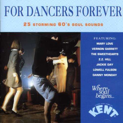 CD : VARIOUS ARTISTS - For Dancers Forever /  Various (United Kingdom - Import)