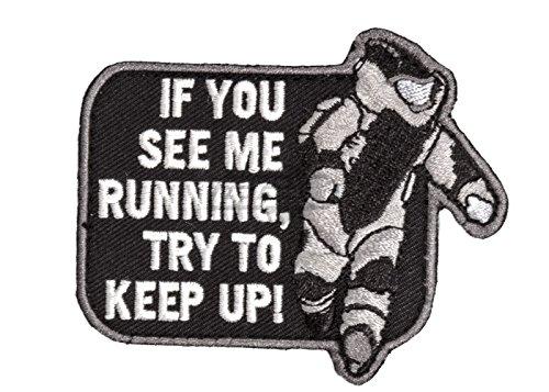 Mil-Spec Monkey EOD Running Patch (SWAT)