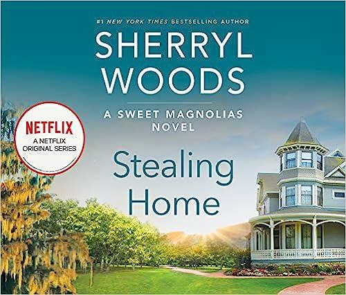 Sherryl Woods The Sweet Magnolias Series [Books 1-11]