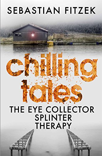 Download PDF Chilling Tales - 3-Book Crime Thriller Collection