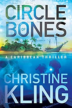 Circle of Bones (The Shipwreck Adventures Book 1) by [Kling, Christine]
