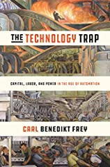 How the history of technological revolutions can help us better understand economic and political polarization in the age of automation               From the Industrial Revolution to the age of artificial intelligence, The Te...