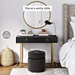 Nathan-James-Leighton-Two-Drawer-Home-Office-Computer-Desk-Vanity-Table-Wood-and-Metal-BlackGold